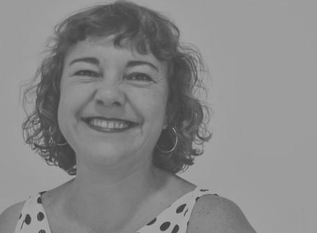 Lola Mayo impartirá un taller de guion en la segunda edición del NIFF