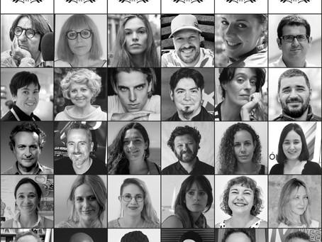 La tercera edición del NAVARRA INTERNATIONAL FILM FESTIVAL (NIFF) presenta sus jurados