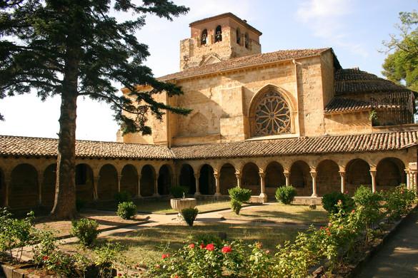 San Pedro de la Rua. Estella