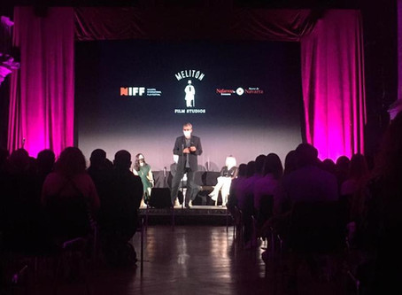 El festival NIFF se consolida en su segunda edición