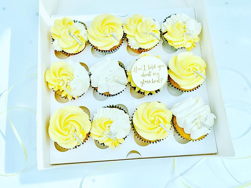 Thank You Cupcake Giftbox