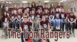 Team Picture Crosby Ironton 2019