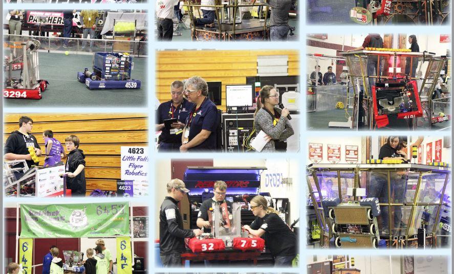 Cass Lake Times NMRC Photos 2