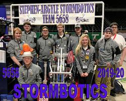 5658 Team Picture 2019-20