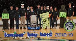6453 Bog Bots Destination Deep Space 201