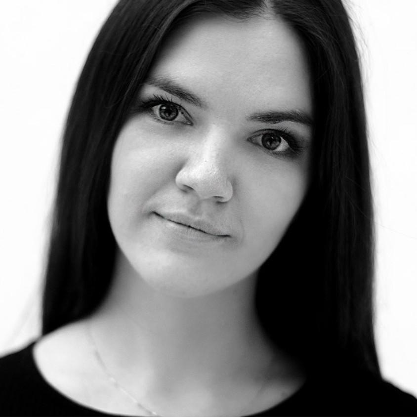 Лидия-Мария Кошевая