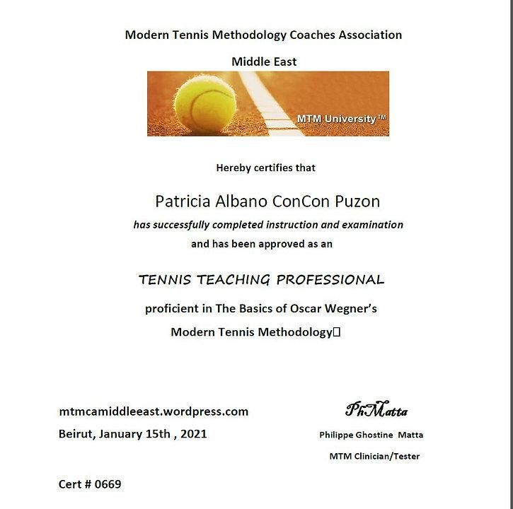 coach Pat MTM certificate.JPG