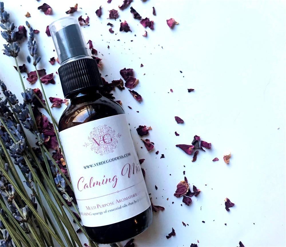 Essential Oils for Hormonal Headache