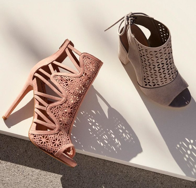 JustFab | Techstyle Fashion Group