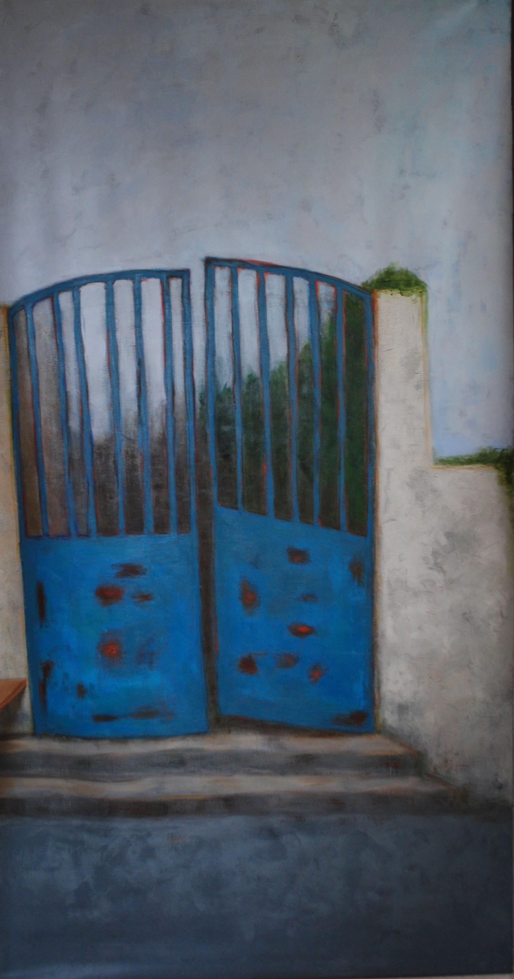 Portail, 230x160