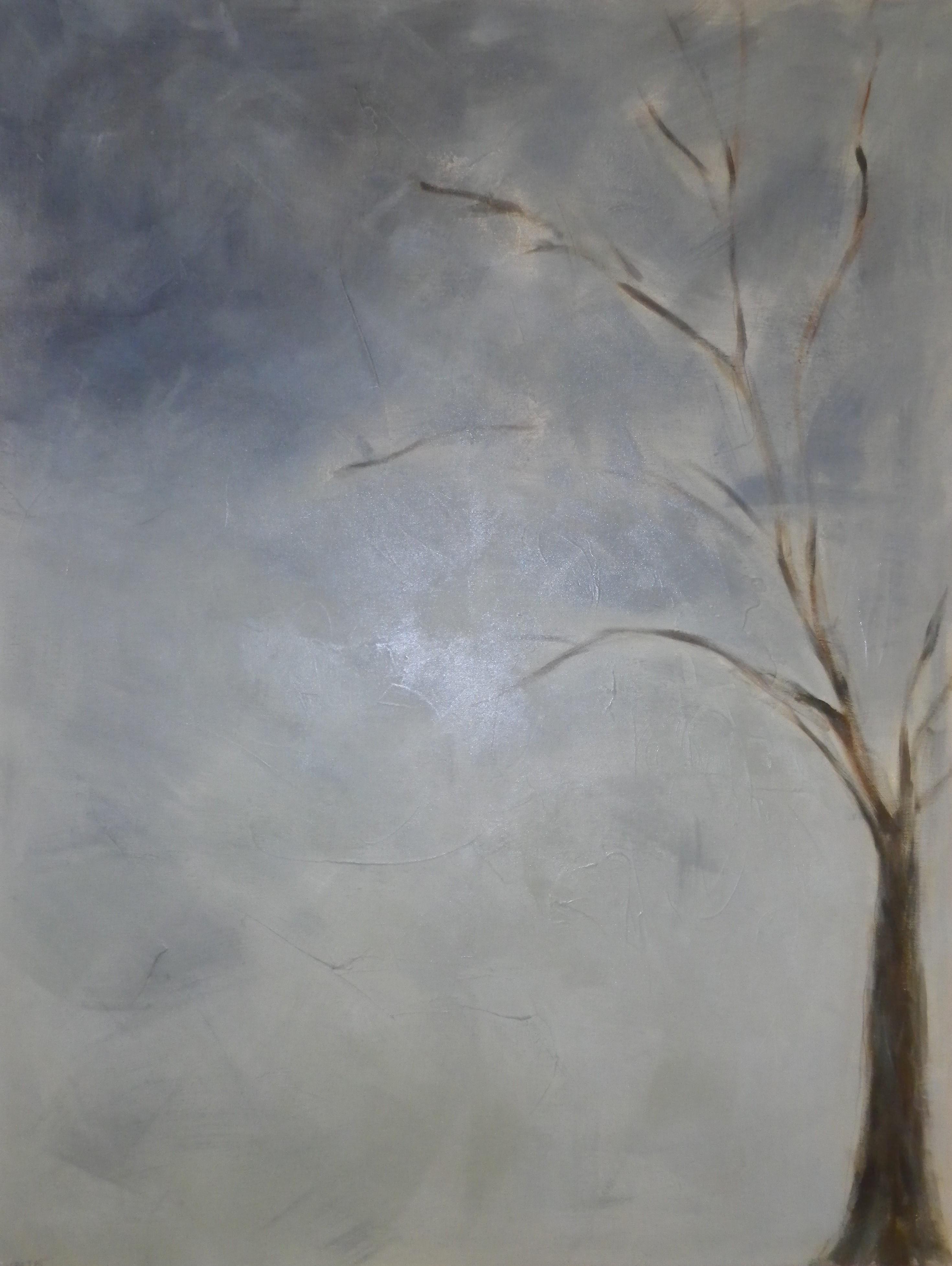 arbre, 116x92