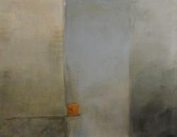 Carré orange 89x116