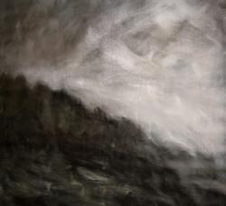 Paysage. 170x160