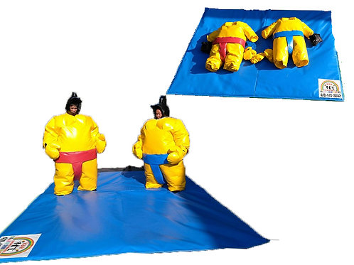 Sumo Suit Adult Size