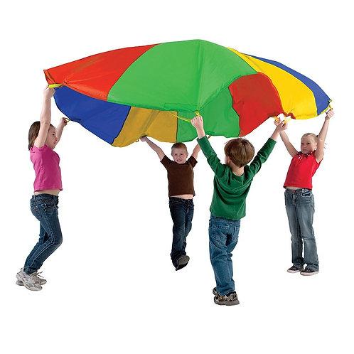 Parachute rental