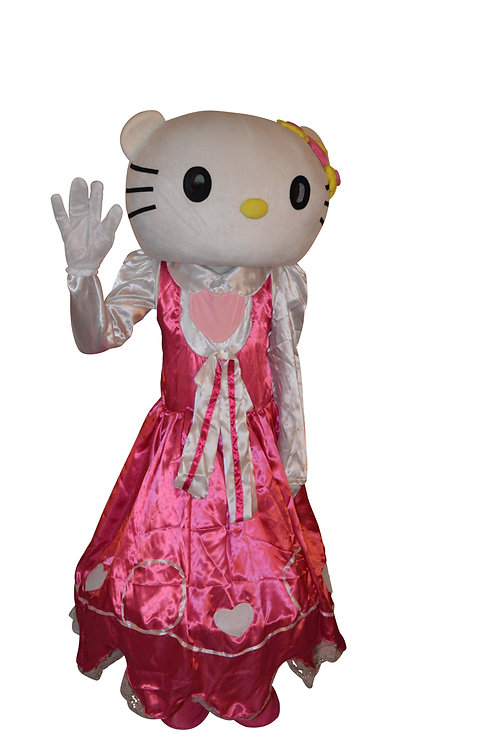 Hello Kitty Costume rental