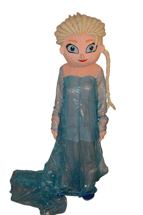 Elsa Costume rental