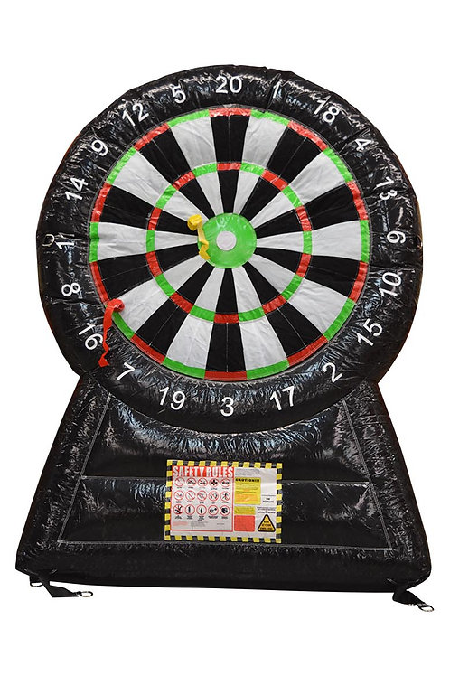 Inflatable Dart Throwing Game
