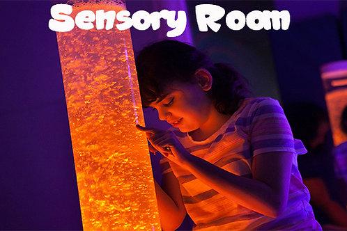 Add Sensory room access