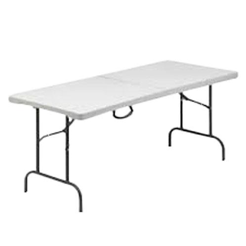 6 foot Folding Tables