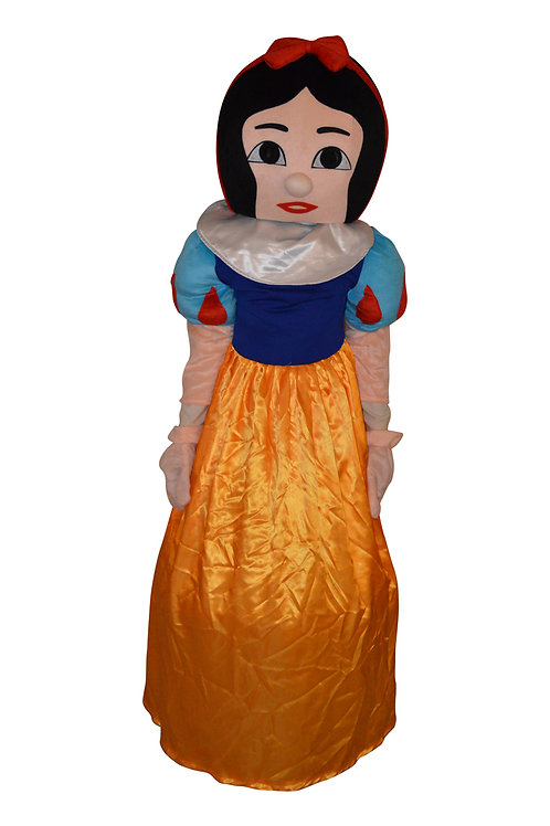 Snow White costume rental