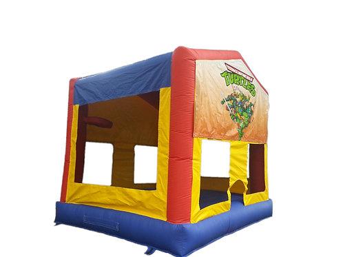 13' Basic Bouncy castle upgrade
