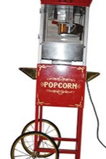 8oz PopcornMachine rental