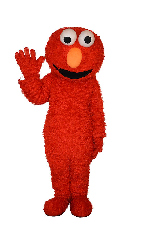 Elmo Costume rental