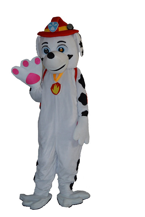 Paw Patrol Costume rental