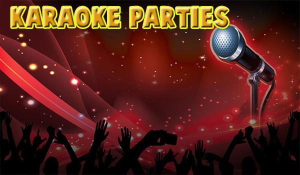 karaoke parties
