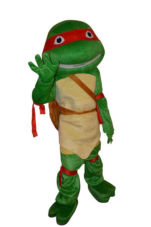 Ninja Turtle Costume rental