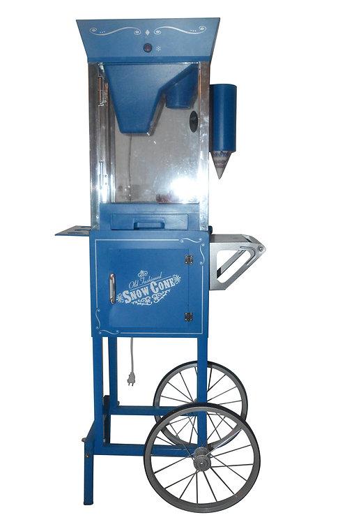 Snow Cone Machine rental