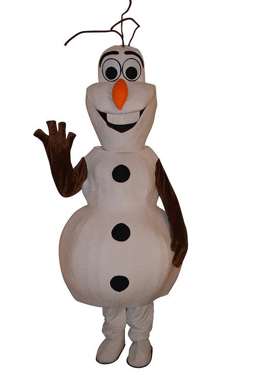 Olaf Costume renatl