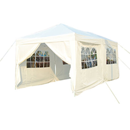 10' by 20' Party Tent rental