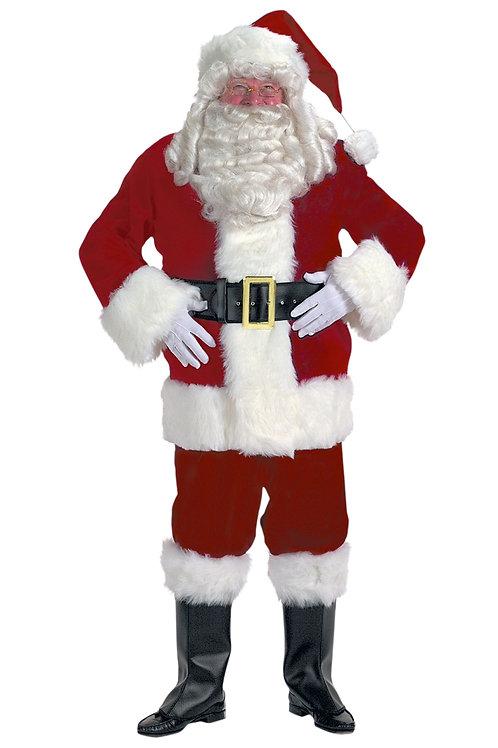 Santa Claus Costume rental