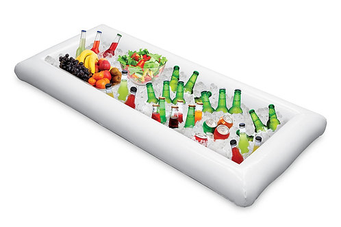 Inflatable Ice Buffet rental