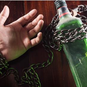 Alcoolismo Crônico Relacionado ao Trabalho - Prevenção