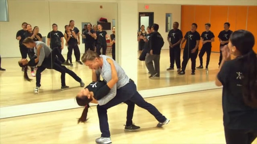 Give  - Derek Hough
