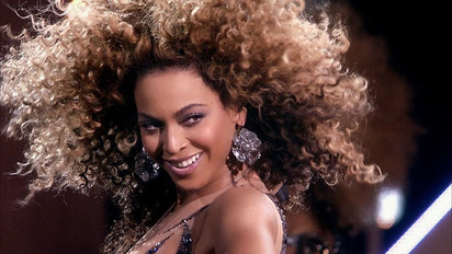 """Beyonce - """"A Night With Beyonce"""""""
