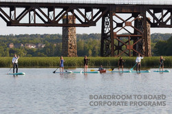 Group Train Bridge