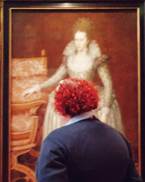 Potrait Gallery London