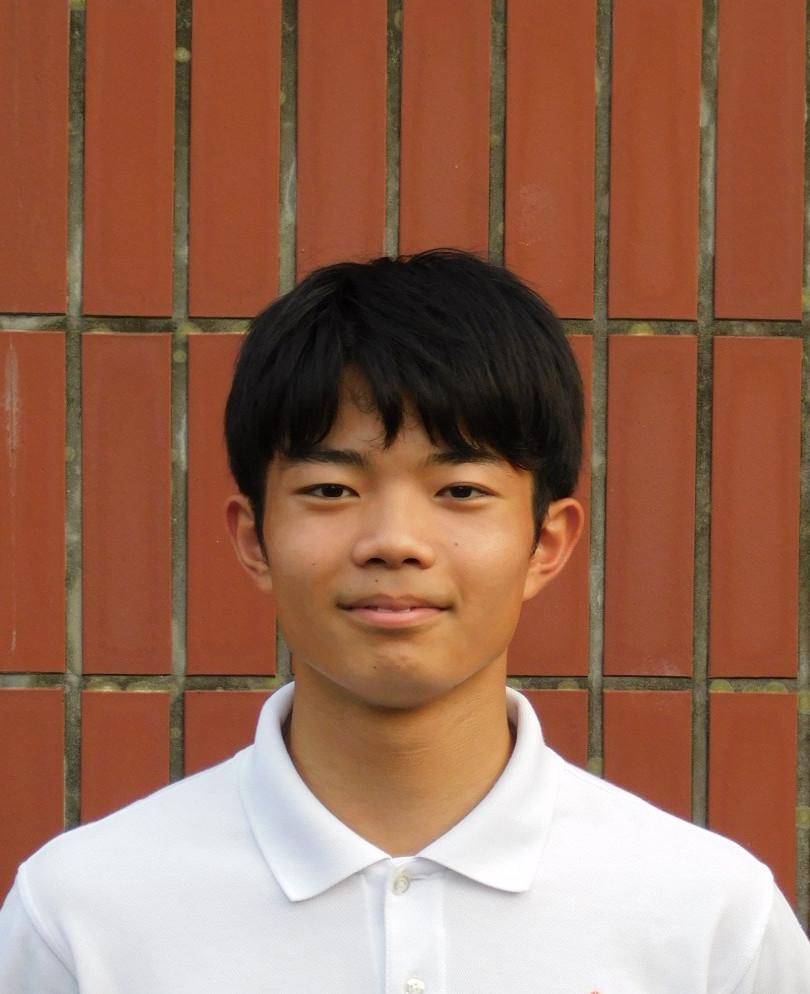 たまかわ そうしん 玉川 颯信  2年生  背番号 87  レフトハンド  身長 166cm  体重 60kg  北陵中学校 出身