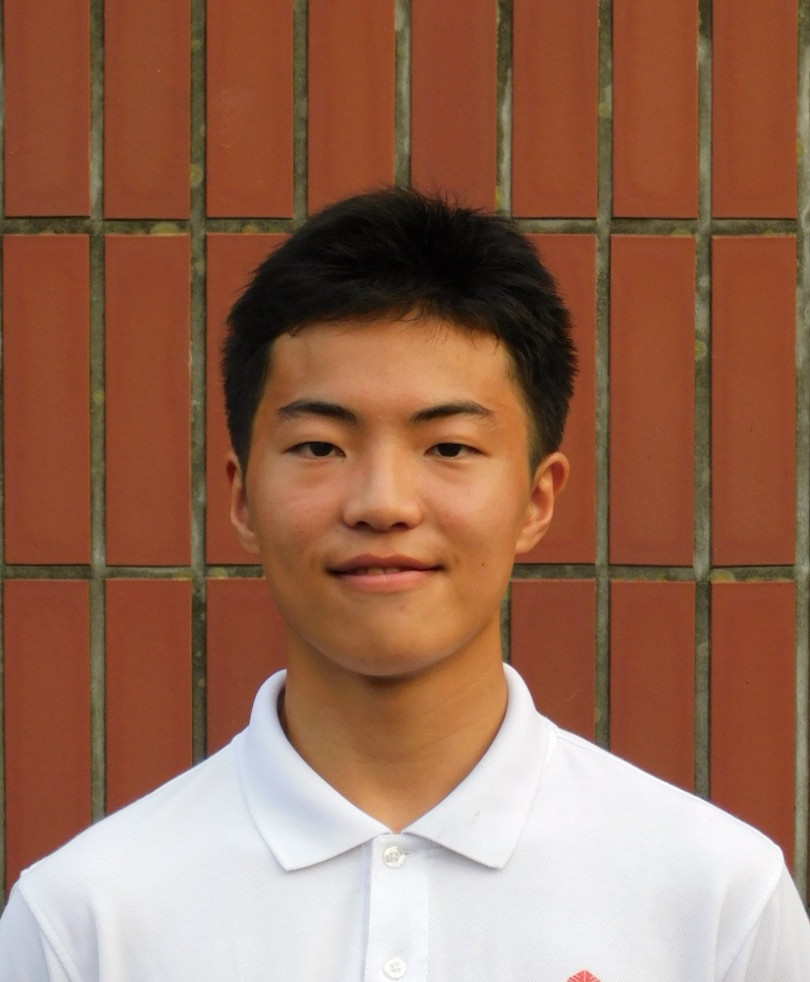 くまの かんた 熊野 栞大  2年生  背番号 16  レフトハンド  身長 165cm  体重 60kg  八戸第二中学校 出身