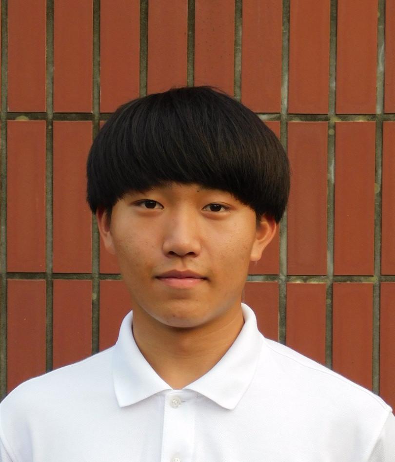 きむら りおん 木村 璃音  2年生  背番号 55  レフトハンド  身長 164cm  体重 62kg  飯塚シャークス 出身