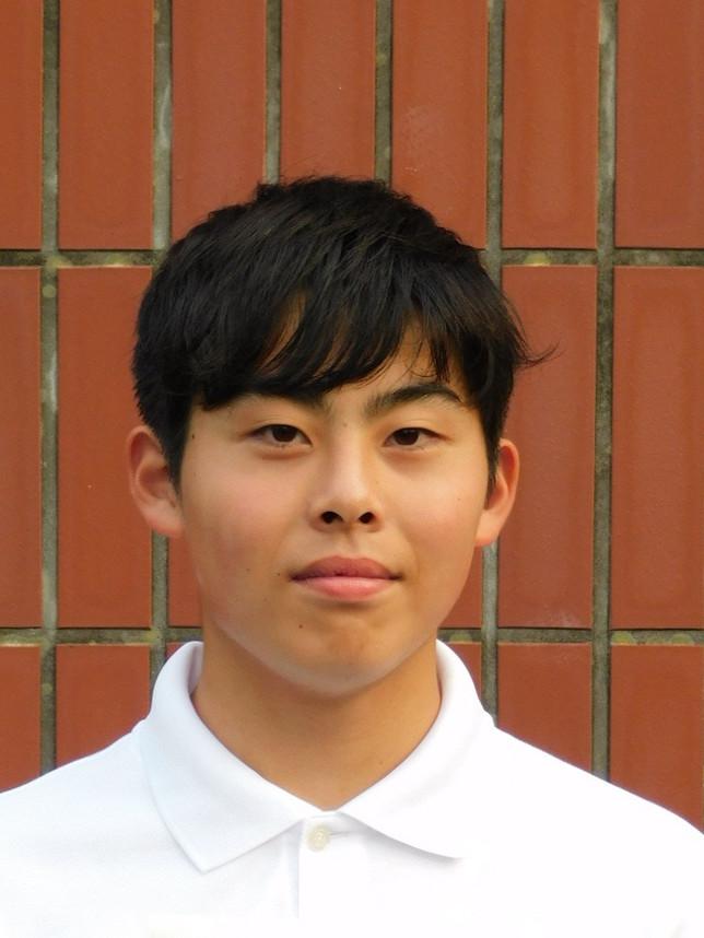 ふくい としき 福井 俊生  2年生  背番号 64  ライトハンド  身長 168cm  体重 64kg  水戸ホーリーホックトライブ 出身