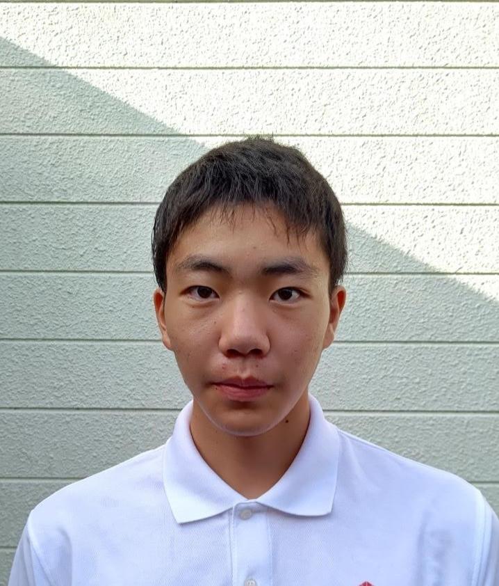 なりた のりお 成田 憲央  1年生  背番号 19  ライトハンド  身長 177cm  体重 61kg  八戸第二中学校 出身