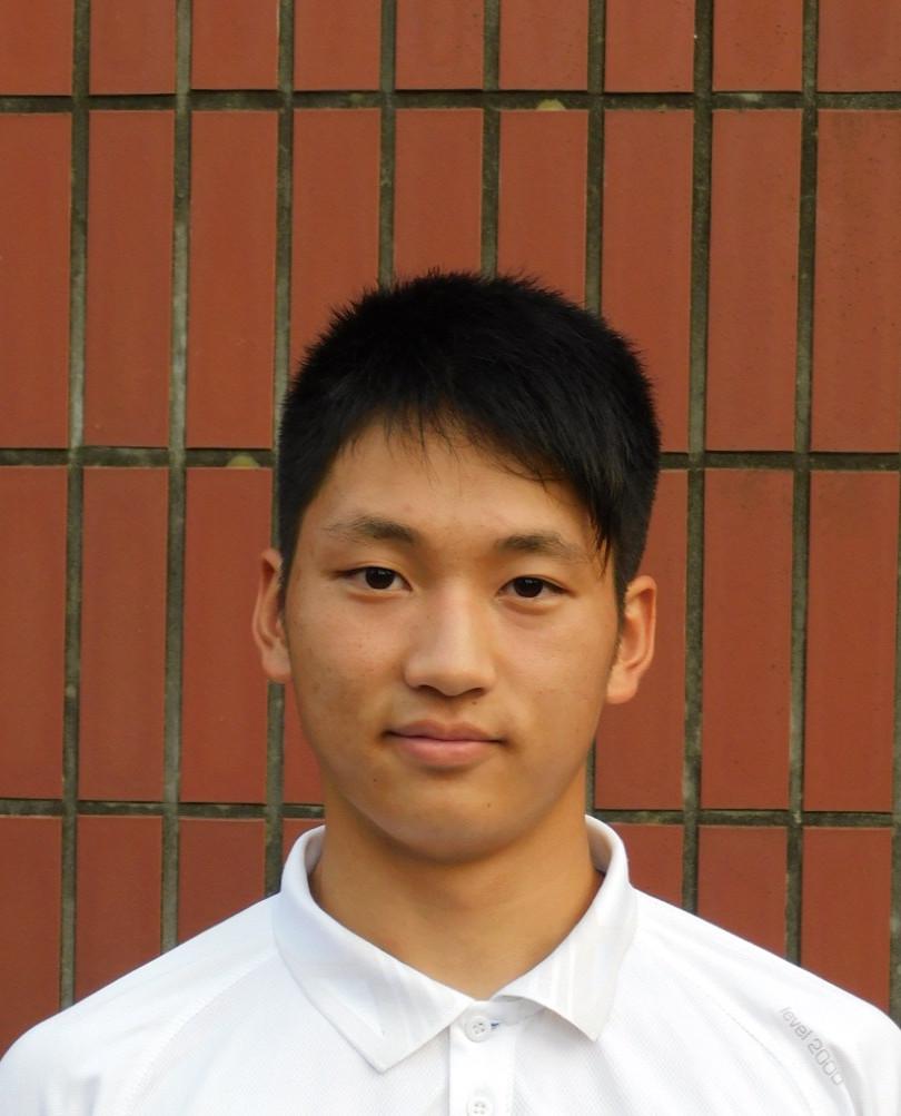 おざき しおん 尾﨑 志遠  3年生  背番号 8  ライトハンド  身長 168cm  体重 63kg  スコアブルーエンジェルス 出身