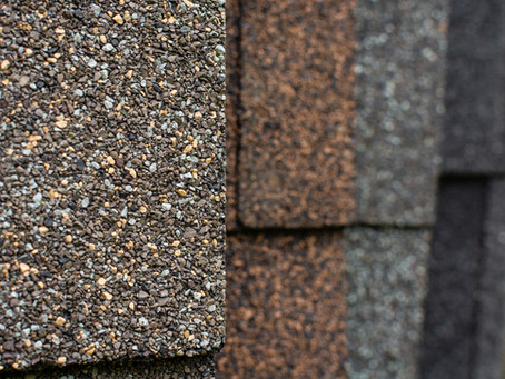 How to Select Roof Shingles