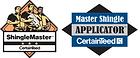 Certain Teed Shingle Master Certified