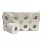 FSC Toiletpapier 250vel 3 lgs embossed 56 rollen